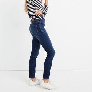 Madewell Roadtripper Skinny Jeans 25 NWOT